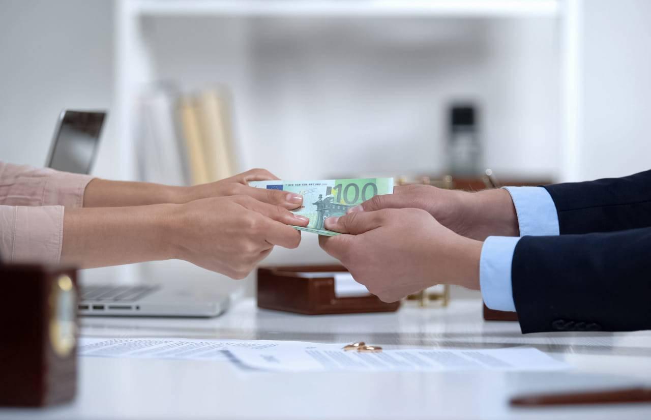 assegno mantenimento ex coniuge
