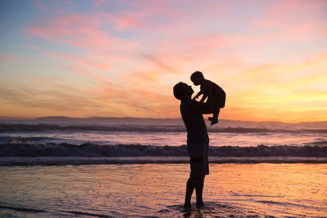 essere papà