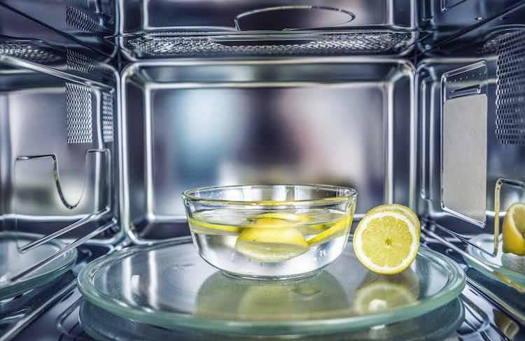forno acqua e limoni