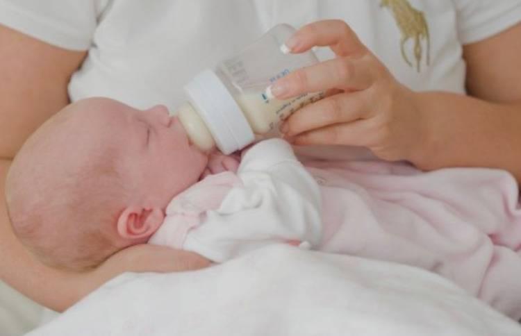 latte artificiale (fonte Pinterest)