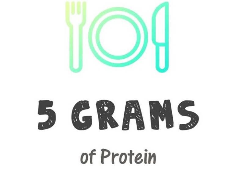 pagina 5 proteine