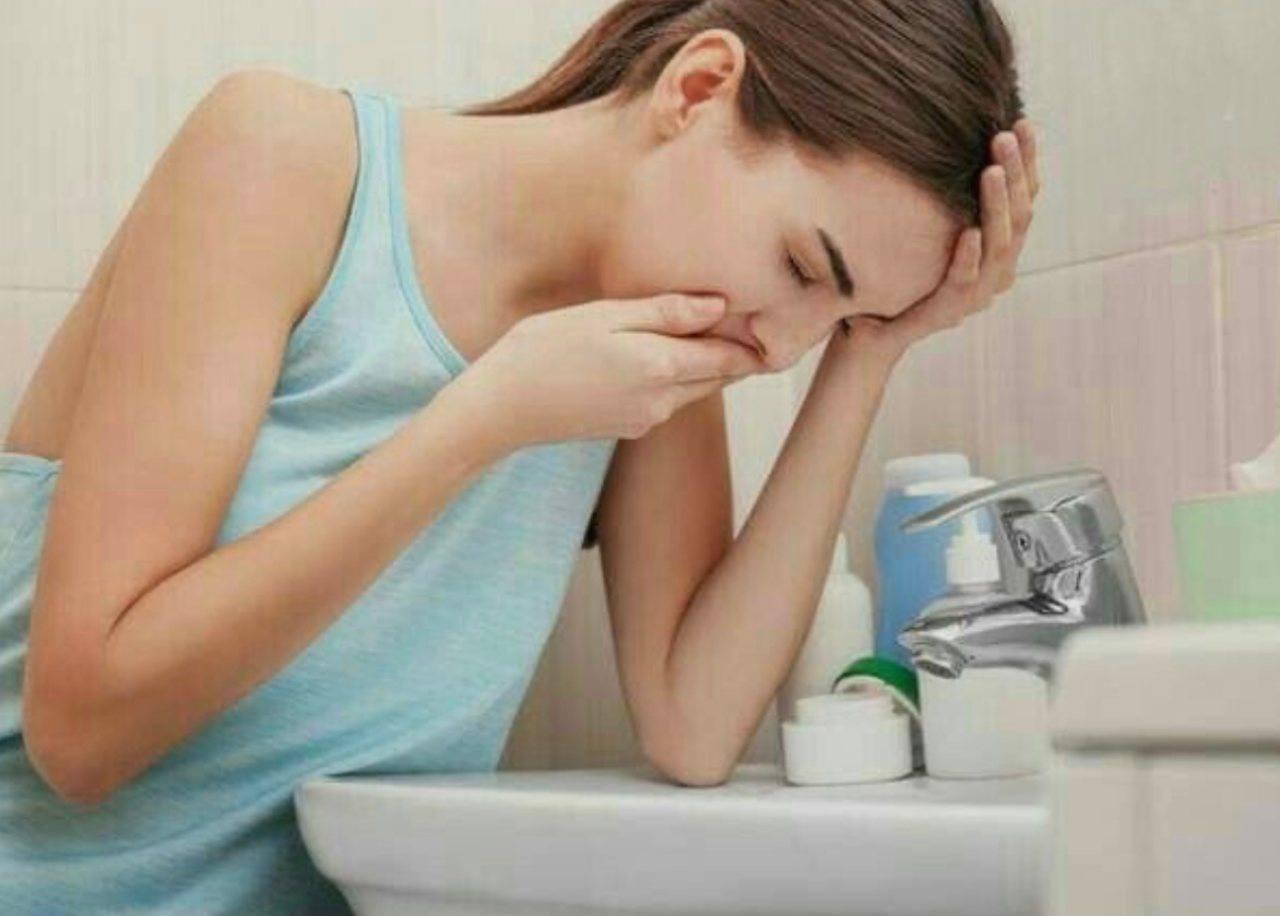 sintomi gravidanza (fonte Pinterest)