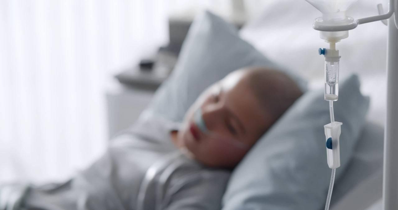 tumori infantili scoperta