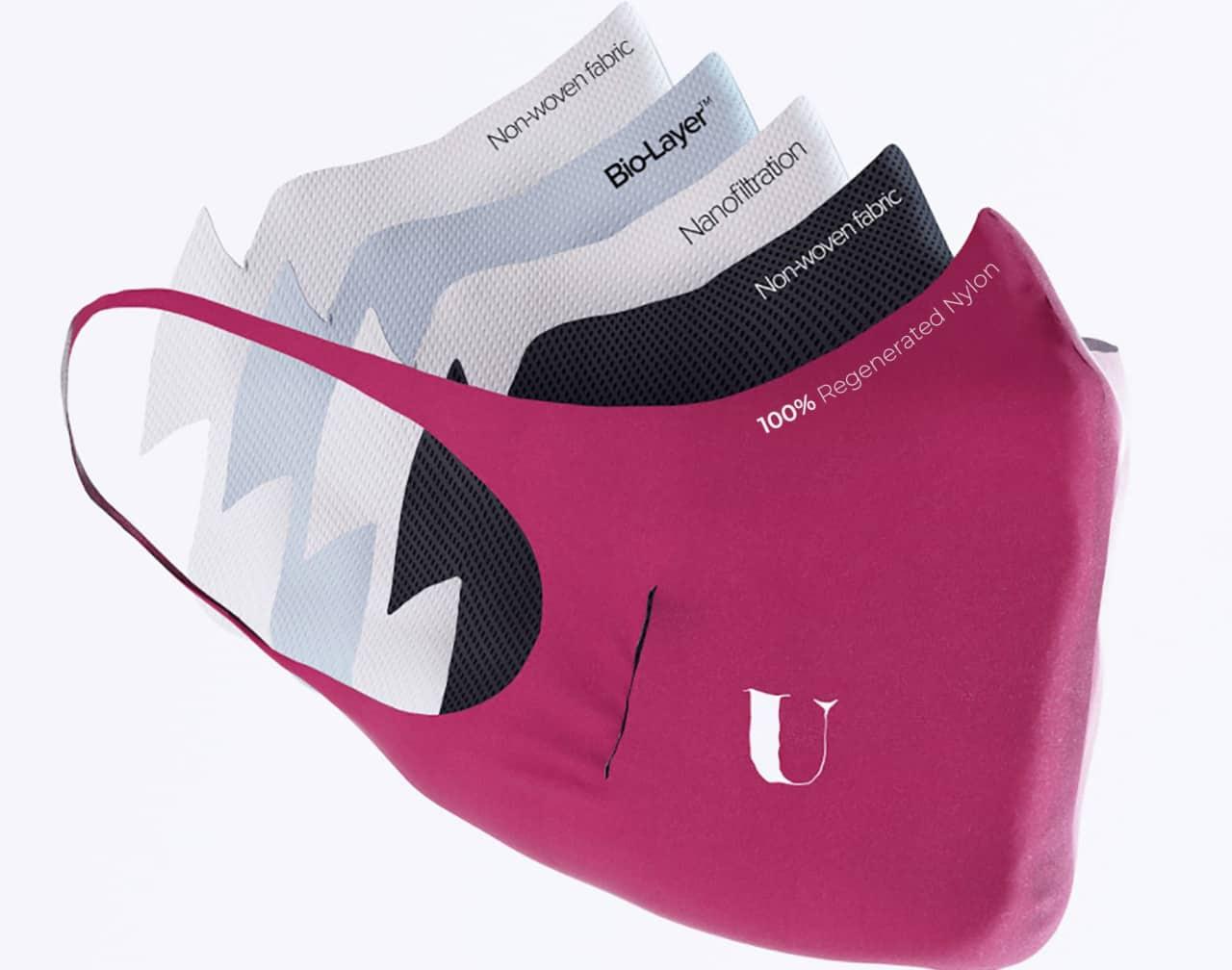 mascherine u-mask denuncia antitrust