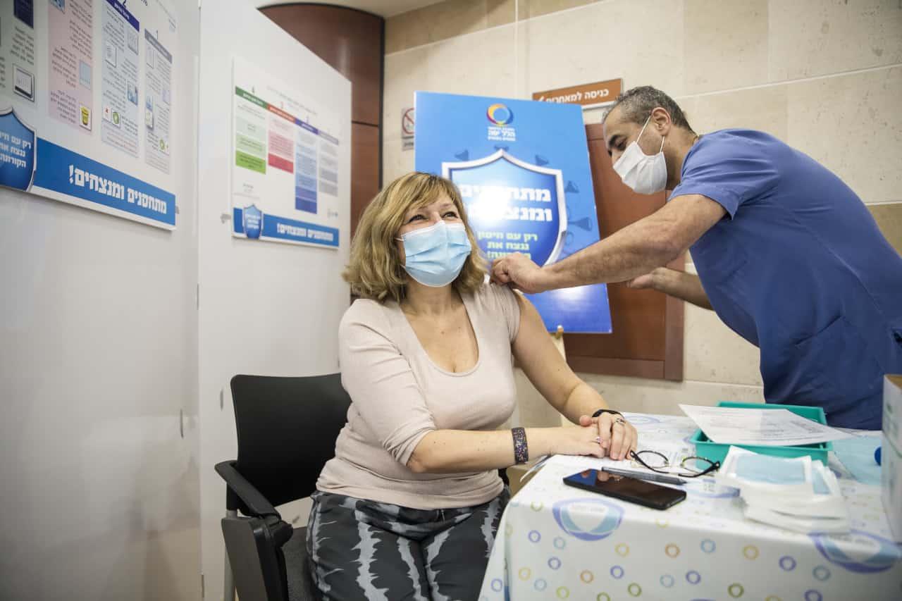 vaccini buone notizie