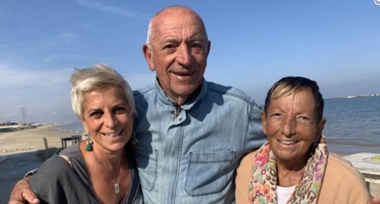 famiglia Casadei
