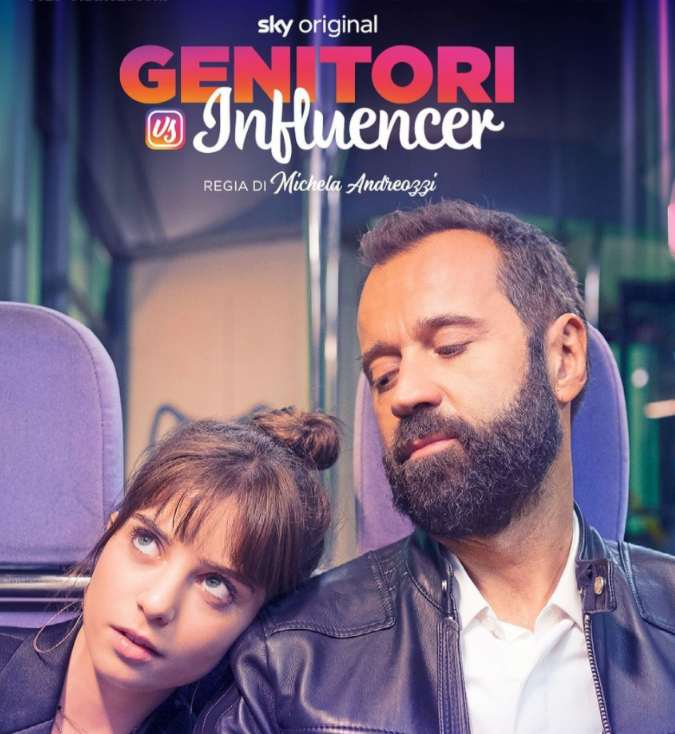 Genitori Vs Influencers il film (1)