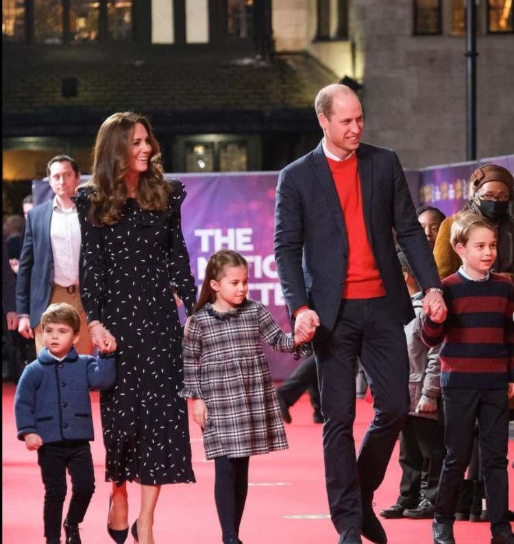 I Baby Royal fanno degli auguri speciali (1)
