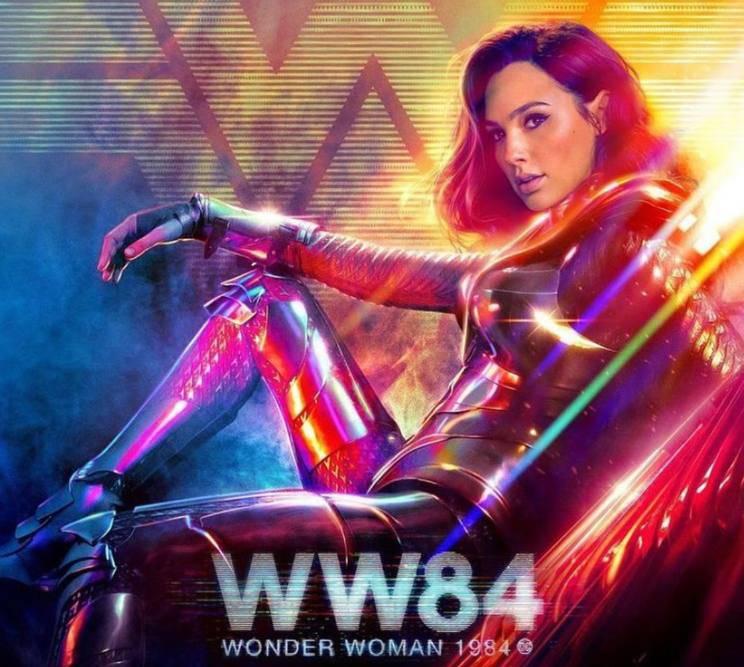 Wonder Woman annuncia l'arrivo del terzo figlio