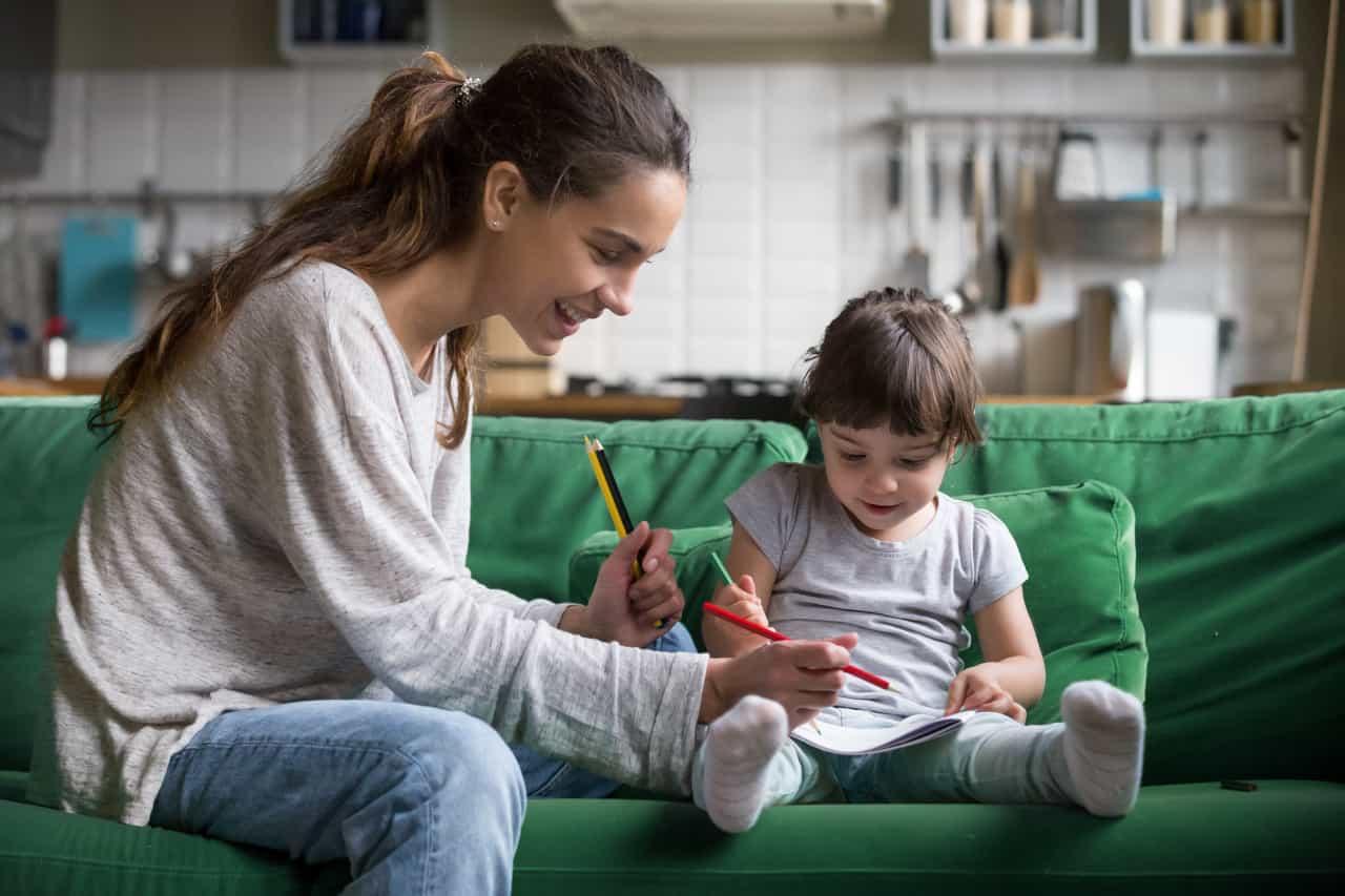 bonus baby sitter covid 2021