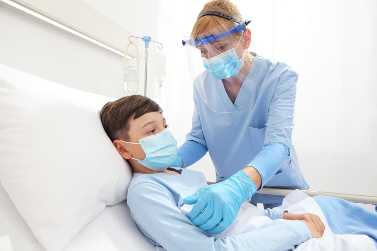 covid bambini sindrome infiammatoria