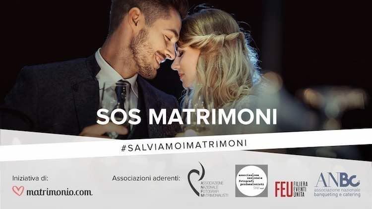 petizione matrimoni