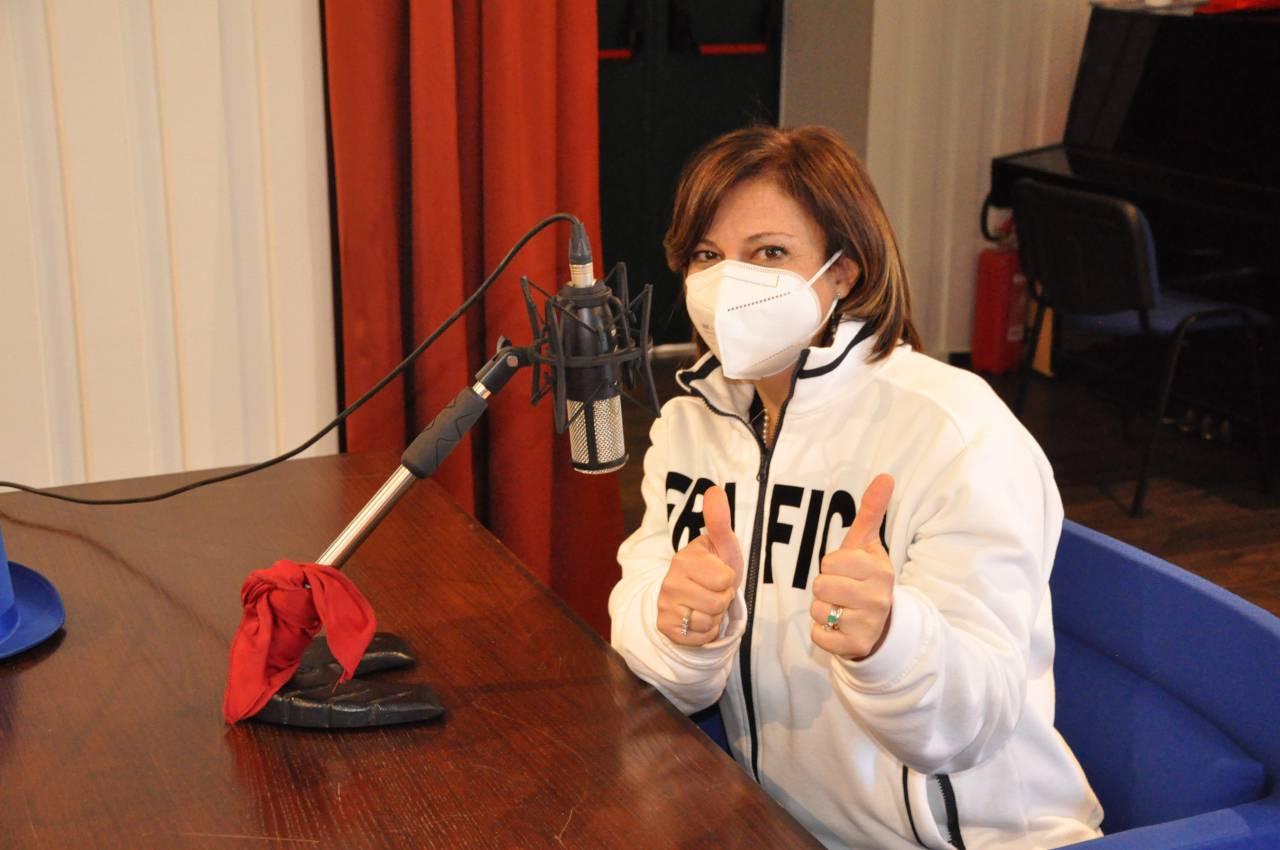 podcast serafico