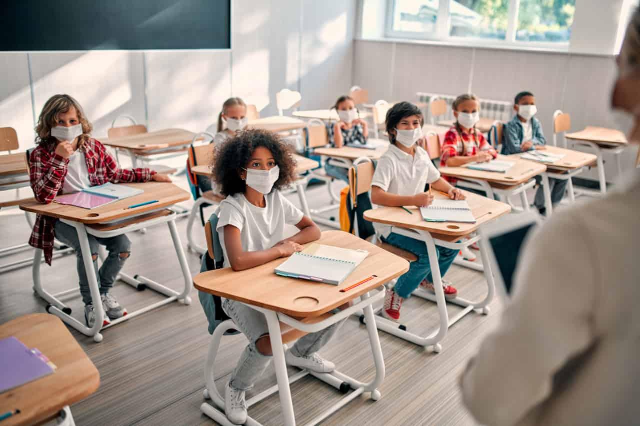 ripartire scuola pandemia