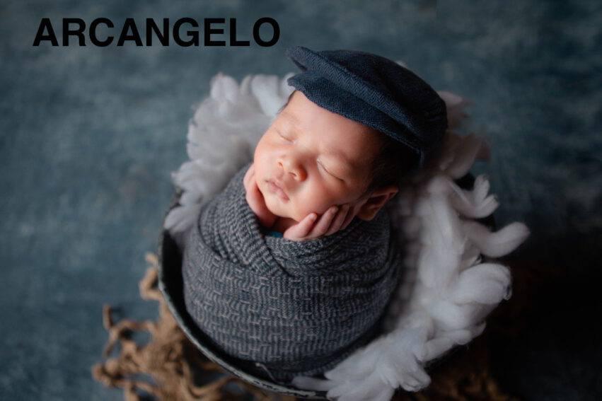 bambino nome arcangelo